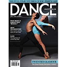 Dance: Full Time Study Guides