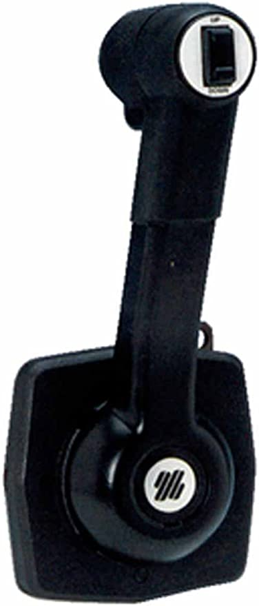 NEW MerCruiser OMC Volvo Uflex Single Lever Side Mount Control Shifter B184