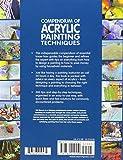 Compendium of Acrylic Painting Techniques