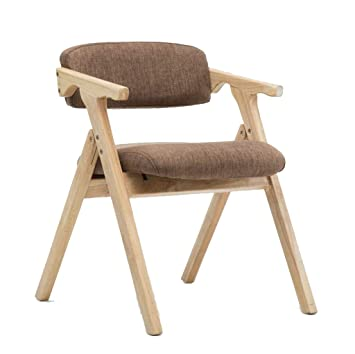 Amazon.com - HOME LIFES Dining Chair Wood Dining Chair ...