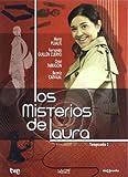 Los Misterios De Laura-2ª Temporada [DVD]