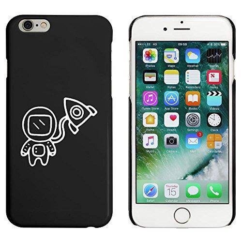 Schwarz 'Astronaut' Hülle für iPhone 6 u. 6s (MC00088474)