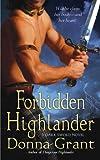 Forbidden Highlander: A Dark Sword Novel