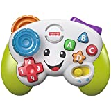 Fisher-Price Laugh & Learn Game & Learn Controller [English]