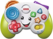 Fisher-Price Laugh & Learn Game & Learn Controller, Mu