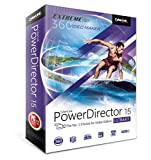Image of Cyberlink PowerDirector 15 Ultimate