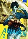 Awaken, tome 2 par Renda