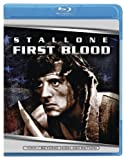 First Blood Blu-ray