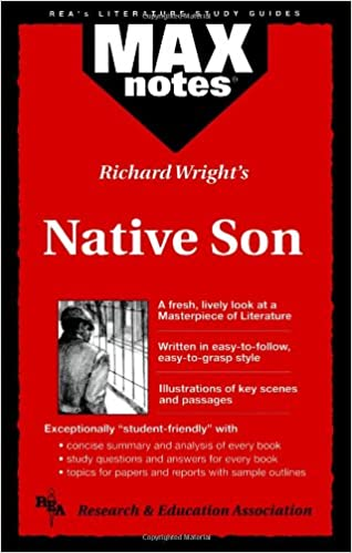 notes of a native son analysis