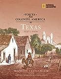 Texas, 1527-1836, Michael Teitelbaum, 0792263871