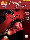 French Songs, , 1480354198