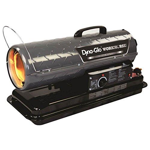 Fuel Blower Heaters - 3