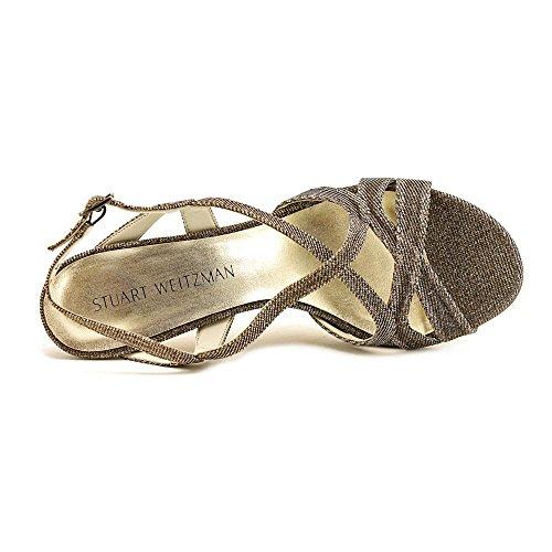 Stuart Weitzman Axislithe Sintetico Sandalo