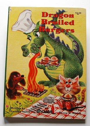 Dragon Broiled Burgers