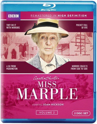 Miss Marple: Volume Two (Blu-ray)