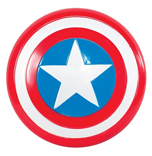 Marvel The Avengers Captain America 12 inch Shield - Age of Ultron