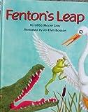 Fenton's Leap, Libba Moore Gray, 0671791966