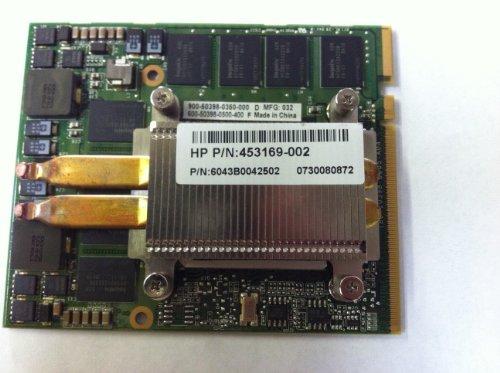 BND- SDV 492189-001 SDV SPS-BD,FX3600MXM 512MB PCI-E