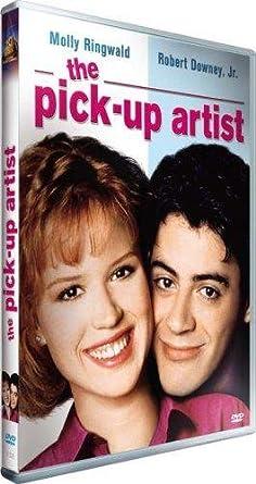 the pickup artist dvd