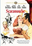 NEW Scaramouche (1952) (DVD)