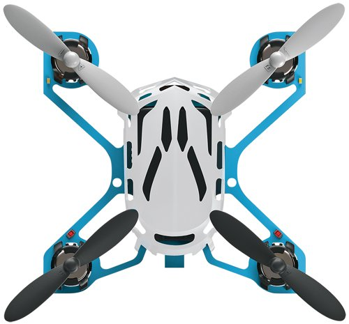 Amazon Lightning Deal 57% claimed: Estes 4609 Syncro X Nano R/C Quadcopter White