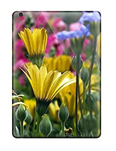 Amy Poteat Ritchie's Shop New Style Tpu Air Protective Case Cover/ Ipad Case - Vail Flowers In Colorado 1691547K52899155