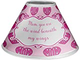 RNK Shops Love You Mom Coolie Lamp Shade