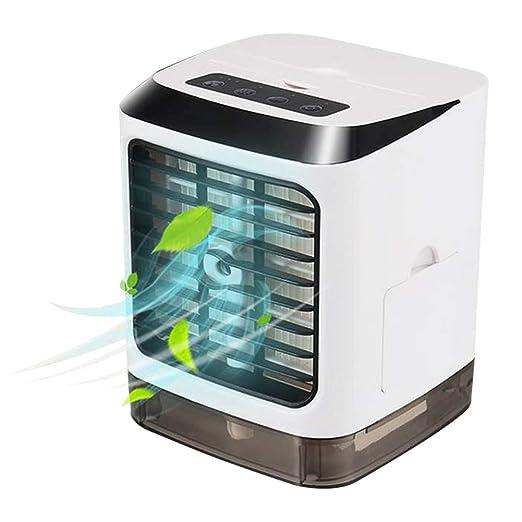 Scelet Refrigerador de Aire Aire Acondicionado pequeño Mini ...