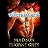 Sustenance (Gwarda Warriors Book 2)