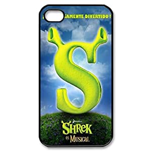 Cartoons Donkey Shrek Forever After for iPhone 4s Cover AML235600