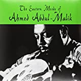 Eastern Moods of Ahmed Abdul-Malik