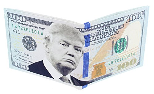 Trump-100-Wallet