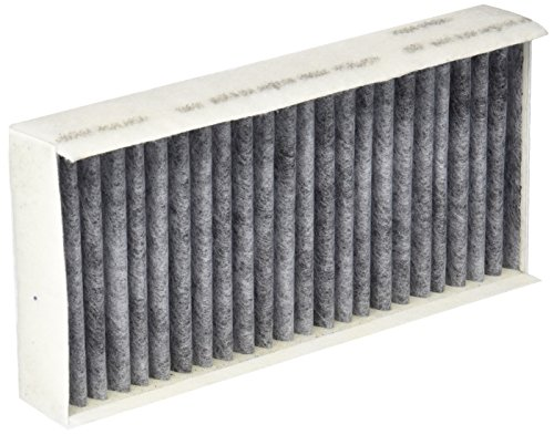 Bosch C3620WS / F00E369793 Carbon Activated Workshop Cabin Air Filter - Buick Rendezvous, Terraza, Chevrolet Uplander, Venture, Oldsmobile Silhouette, Pontiac Aztek, Montana, Trans Sport, Saturn Relay