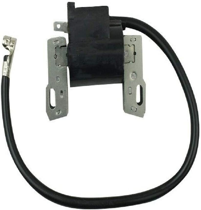 DEF Ignition Coil Replaces Briggs Stratton 592846 691060 799651 499447 for Intek V-Twin 18-22HP Engine