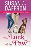 img - for The Luck of the Paw (An Alpine Grove Romantic Comedy) (Volume 9) book / textbook / text book