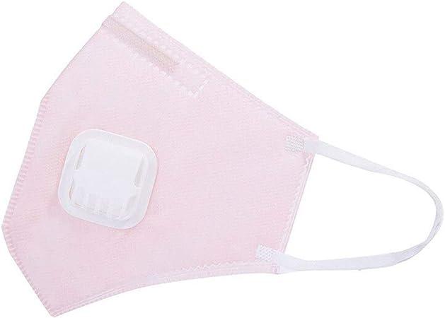 masque anti-pollution coton