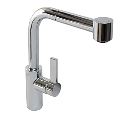 Dornbracht Single lever pull-out ELIO 33870790-00