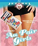 Cover Image for 'Au Pair Girls'