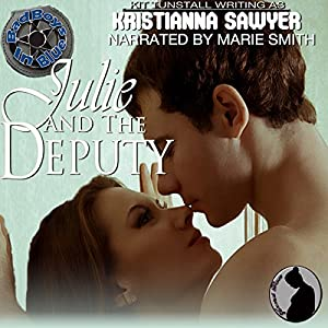 Julie and the Deputy Audiobook