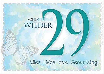Postal Alemán tarjeta de tarjeta de felicitación de ...
