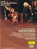 Wagner - Siegfried / Levine, Jerusalem, Behrens, Morris, Metropolitan Opera (Levine Ring Cycle Part 3)