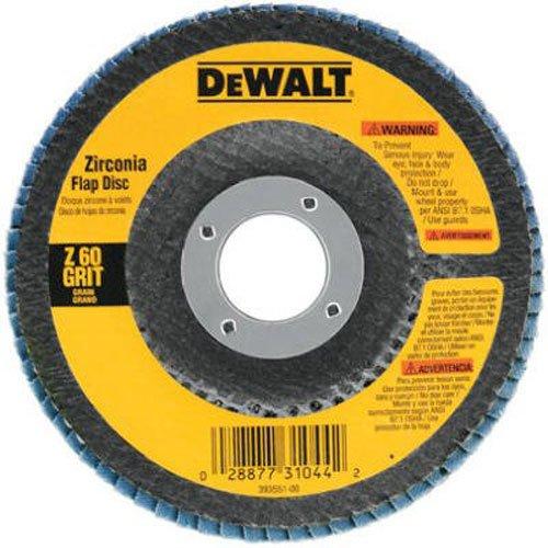 DEWALT DW8309 4-1/2