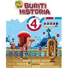 Buriti. História. 4º ano
