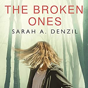 The Broken Ones Hörbuch