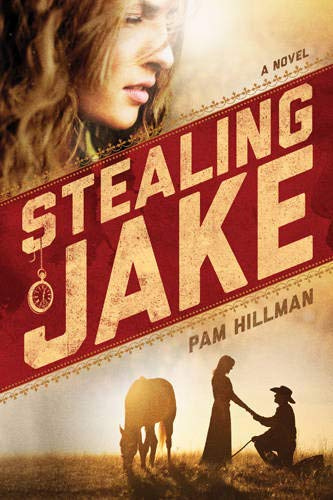 Book: Stealing Jake by Pam Hillman