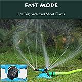 JVR Automatic Garden Water Lawn Sprinklers Kids