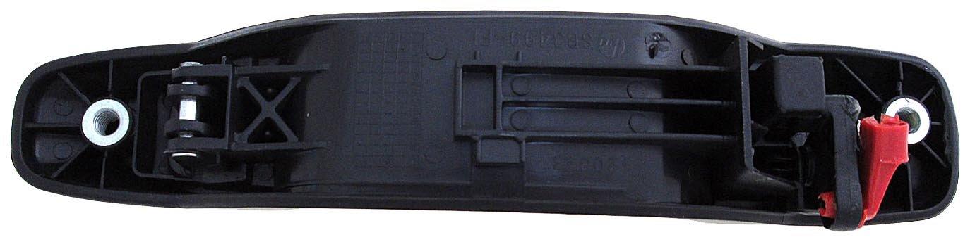 Dorman 82703 Subaru Forester Front Driver Side Exterior Door Handle