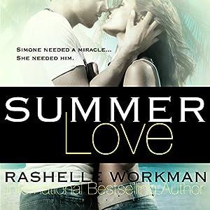 Summer Love Audiobook
