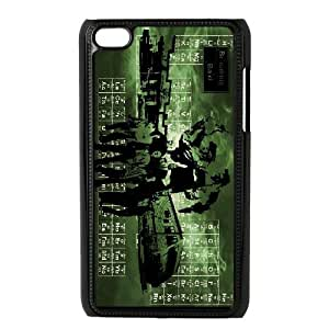TV Breaking bad series high quality protective case cover FOR IPod Touch 4 SHIKAI1936
