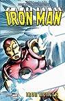Iron man : Iron monger par O'Neil